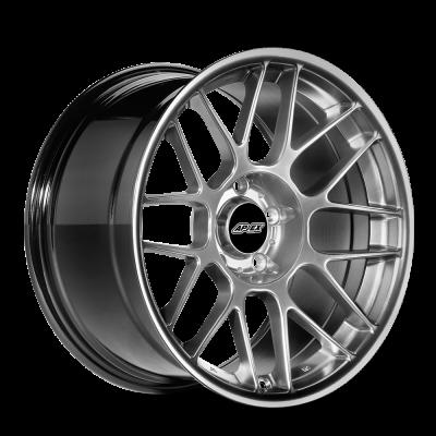 """E46 M3 2001-2006 - Wheels / Wheel Accessories - Apex Wheels - 18x9.5"""" ET35 APEX ARC-8 BMW Wheel"""