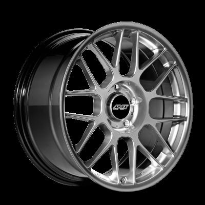 "Wheels - 5x120 Wheels - Apex Wheels - 18x9.5"" ET58 APEX ARC-8 BMW Wheel"