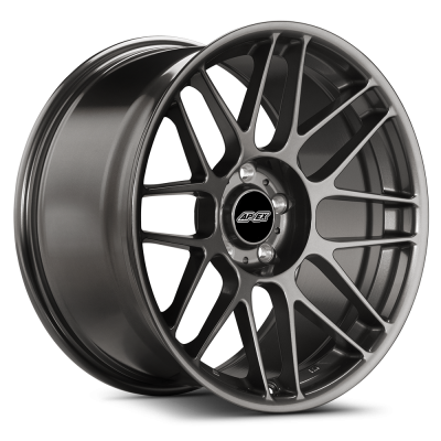 """E46 M3 2001-2006 - Wheels / Wheel Accessories - Apex Wheels - 19x10"""" ET25 APEX ARC-8 BMW Wheel"""