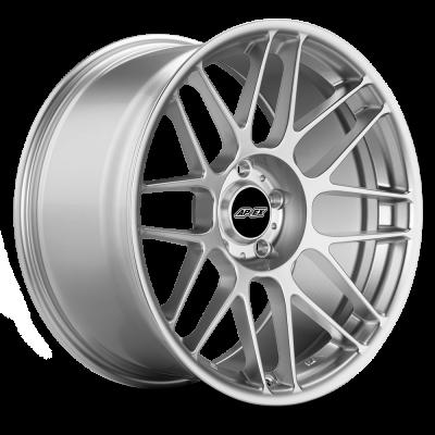 """E46 M3 2001-2006 - Wheels / Wheel Accessories - Apex Wheels - 19x10.5"""" ET22 APEX ARC-8 BMW Wheel"""