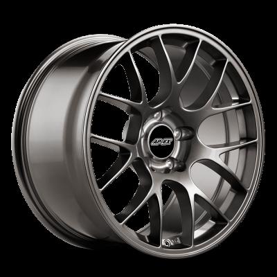 "Ford - Mustang  - Apex Wheels - 18x9.5"" ET22 APEX EC-7 Mustang"