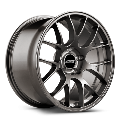 "Wheels - 5x120 Wheels - Apex Wheels - 18x9.5"" ET43 APEX EC-7 BMW Wheel"