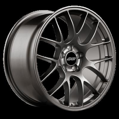 "Ford - Mustang  - Apex Wheels - 19x11"" ET52 APEX EC-7 Mustang Wheel"