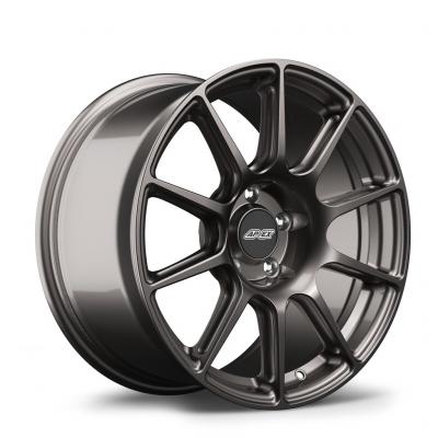 "17x9"" ET42 APEX SM-10 VW Wheel"