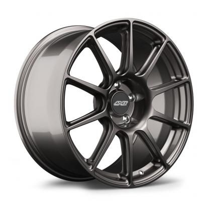 "18x11"" ET38 APEX SM-10 Corvette Wheel"