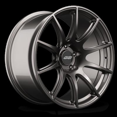 "19x9.5"" ET33 APEX SM-10 BMW Wheel"