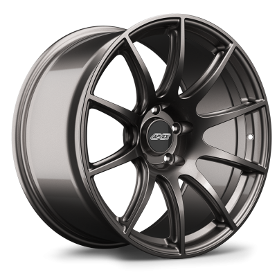"Ford - Mustang  - Apex Wheels - 19x11"" ET26 APEX SM-10 Mustang Wheel"