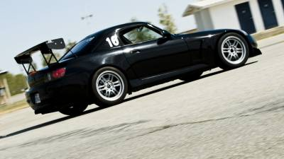 Featured Vehicles - Honda - S2000