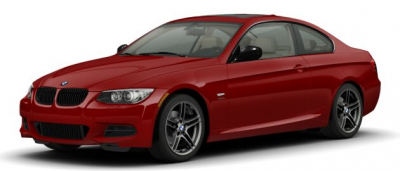 Featured Vehicles - BMW - 3 Series