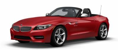 Featured Vehicles - BMW - Z Series