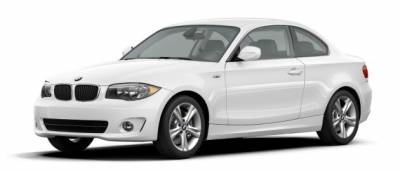 Featured Vehicles - BMW - 1 Series