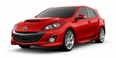 Featured Vehicles - Mazda - Mazdaspeed3