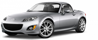 Featured Vehicles - Mazda - Miata (MX-5)