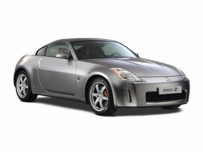 Featured Vehicles - Nissan - 350Z
