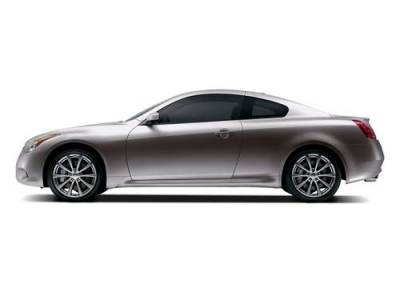 Featured Vehicles - Infiniti - G37S Sport Coupe