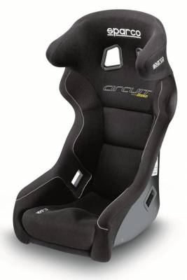 Racing Seats - Bucket Seats  - Sparco  - Sparco Circuit