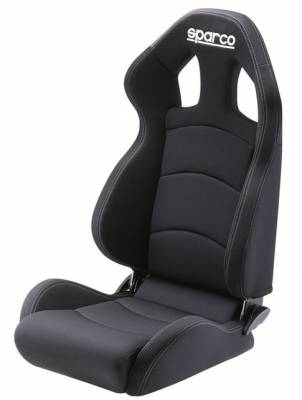 Racing Seats - Reclinable Seats - Sparco  - Sparco Chrono Road
