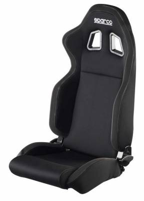 Racing Seats - Reclinable Seats - Sparco  - Sparco R100