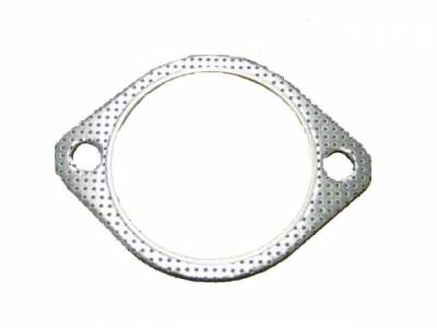 "Exhaust - Hardware and Accessories  - Berk Technology  - Berk Evo 03-07 3"" Exhaust Gasket (BT1101-GASKET)"