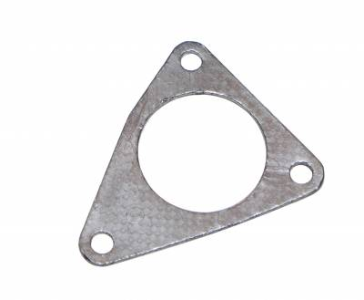 Berk Technology  - Berk 370Z / G37 HR Motor Collector Gasket (BT1407-Gasket)