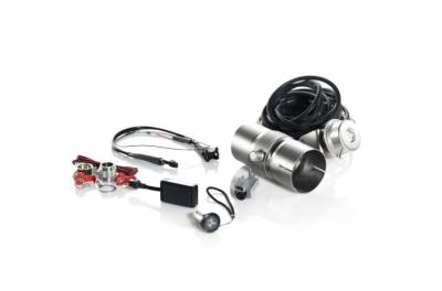 Exhaust - Hardware and Accessories  - Akrapovic - Akrapovic BMW 1M Wireless Kit