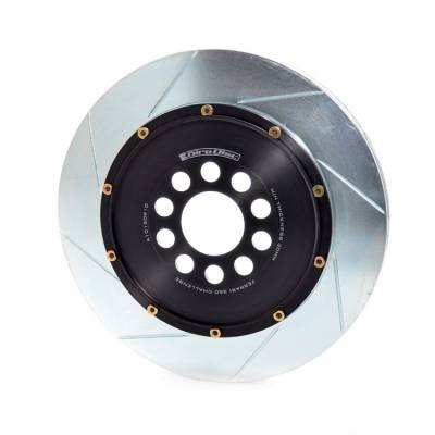 Shop by Category - Braking - Girodisc - Girodisc A1-015 Ferrari 360 Challenge Front 2pc Floating Rotor