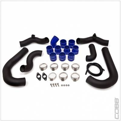 Forced Induction - Intercooler Piping - COBB Tuning  - COBB Nissan GT-R (R35) Hard Pipe Kit