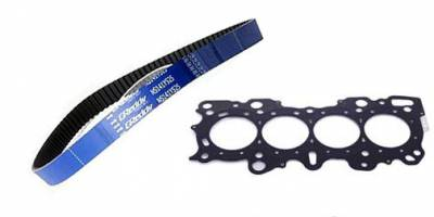 Shop by Category - Engine - Belts and Gaskets
