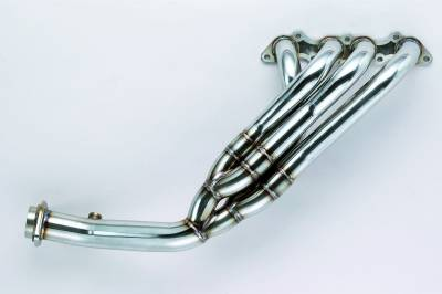 Featured Vehicles - Spoon Sports - Spoon Sports 4-2-1 Exhaust Manifold Honda S2000