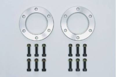 Featured Vehicles - Spoon Sports - Spoon Sports Driveshaft Spacer Kit Honda S2000