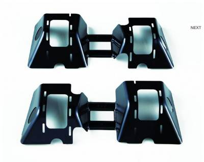 Featured Vehicles - Spoon Sports - Spoon Sports Gusset Plate Set AP1 Honda S2000