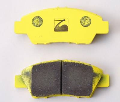 Featured Vehicles - Spoon Sports - Spoon Sports Front Brake Pads Honda S2000