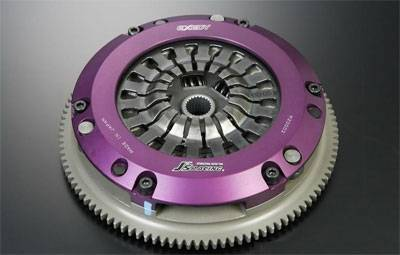 J'S Racing  - J's Racing Hyper Single Clutch Kit Honda S2000