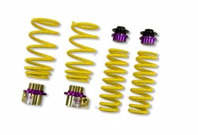 KW Suspension - KW H.A.S. Coilovers BMW M3 E93 Convertible Convertible