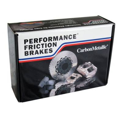 Featured Vehicles - BMW - Performance Friction  - Performance Friction Front Brake Pads 0918.06.19.44 BMW M3 08-13, 11 1M, 07-09 335
