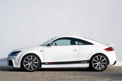 Featured Vehicles - Audi  - TT RS
