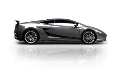 Featured Vehicles - Lamborghini  - Gallardo