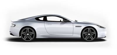 Featured Vehicles - Aston Martin - DB9