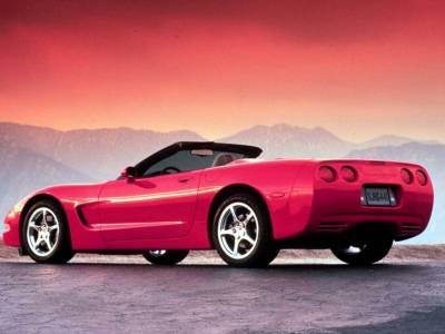 Featured Vehicles - Chevrolet - Corvette C5