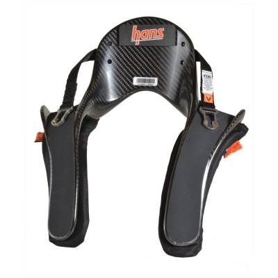 Driver - Head & Neck Restraints - Hans  - Hans Device Pro Ultra Medium (DK 13235.32 SFI)