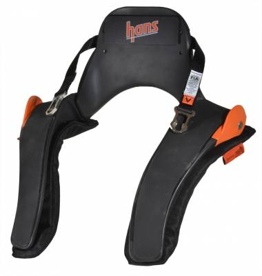 Interior / Safety - HANS Device - Hans  - Hans Device Adjustable Medium (DK 12034.321 SFI)