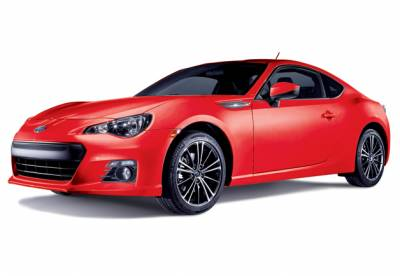 Featured Vehicles - Subaru - BRZ