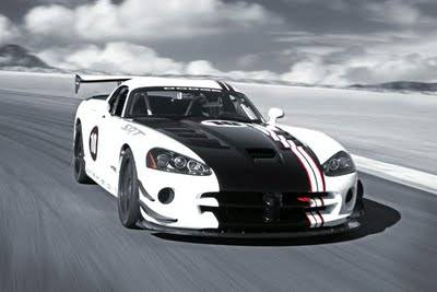 Featured Vehicles - Dodge  - Viper