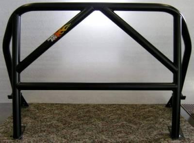 Hard Dog  - Hard Dog Mazda Miata Roll Bar M1 Hard Core - Image 4