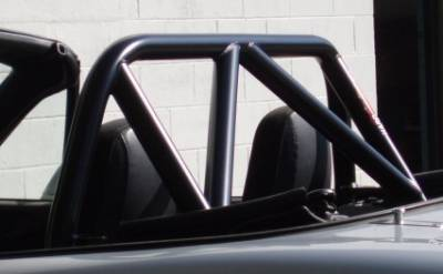 Featured Vehicles - Hard Dog  - Hard Dog Mazda Miata Roll Bar M1 Hard Core Hardtop