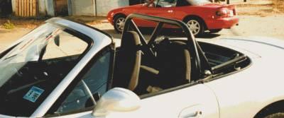 Hard Dog  - Hard Dog Mazda Miata Roll Bar M2 Hard Core - Image 2