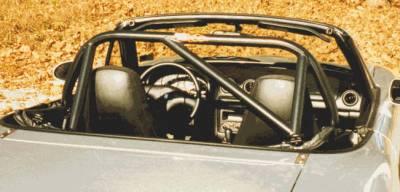 Hard Dog  - Hard Dog Mazda Miata Roll Bar M2 Hard Core - Image 4