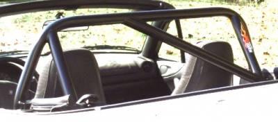 Hard Dog  - Hard Dog Mazda Miata Roll Bar M2 Hard Core Hardtop - Image 2