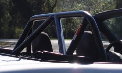 Hard Dog  - Hard Dog Mazda Miata Roll Bar M2 Hard Core Hardtop - Image 4