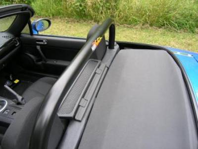 Hard Dog  - Hard Dog Mazda Miata Roll Bar M3 Sport - Image 4